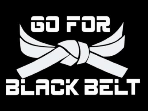 Go-For-Black-Belt begeistert: Das sagen unsere Schüler