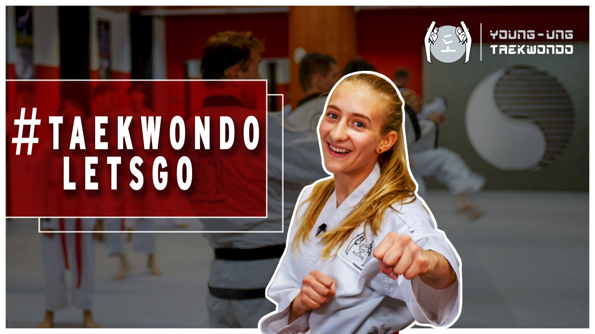 #taekwondoletsgo in Hietzing!
